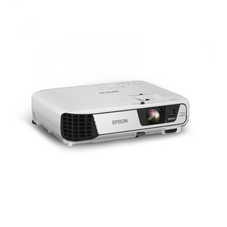 Epson EB-S05 3LCD Projector