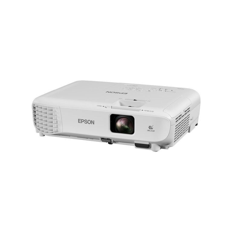 Epson EB-W05 3LCD Projectors