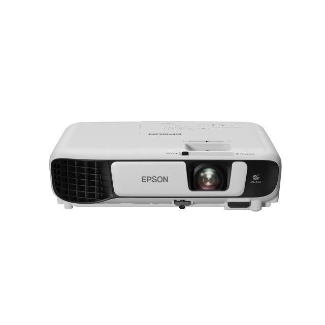 Epson X41 XGA 3LCD Projector