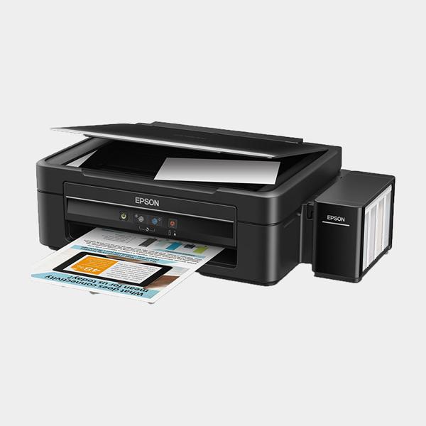 Epson L380 3 in 1 color Printer